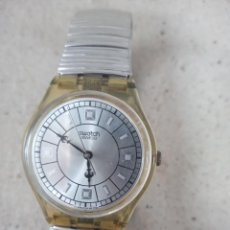 Relojes: BONITO RELOJ SWATCH SWISS QUARTZ. Lote 279509653