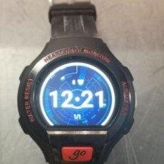 Relojes: 2 ITEM ALCATEL ONE TOUCH RELOJ DEPORTIVO. Lote 279528923