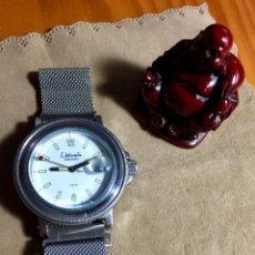 Relojes: RELOJ BEUCHAT USHUAÏA. Lote 280127703
