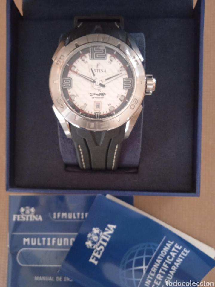 Relojes: Reloj festina diver - Foto 2 - 280998053