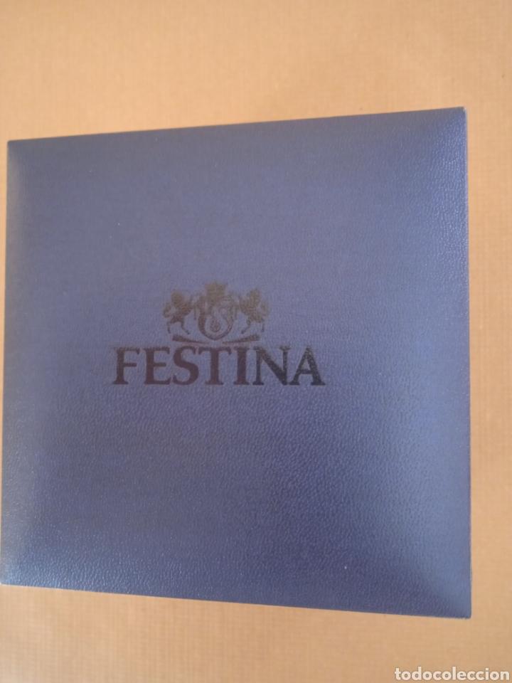Relojes: Reloj festina diver - Foto 3 - 280998053