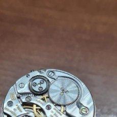 Relojes: MAQUINA COMPLETA VACHERON CONSTANTIN, CALIBRE 1003 17 RUBIS ORIGINAL SUIZA, RELOJ PARA REPUESTOS.. Lote 281769673