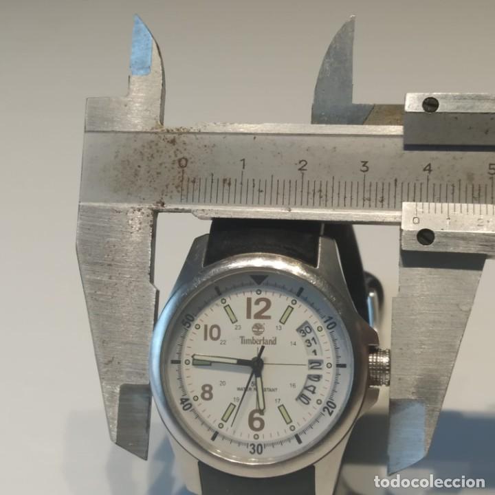 Relojes: Reloj TIMBERLAND de Cuarzo y acero inoxidable, artículo publicitario de La Caixa - Foto 2 - 173810642