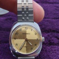 Relógios: ANTIGUO RELOJ SUPERWATCH AUTOMÁTICO. Lote 283097033