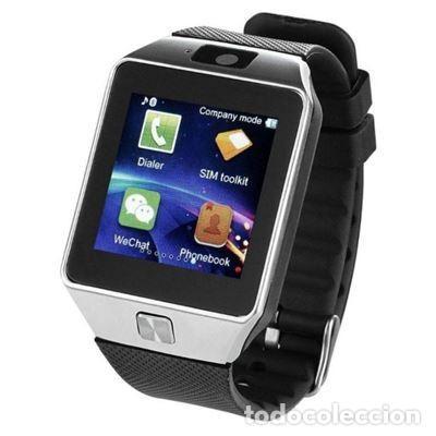 Relojes: Reloj Inteligente (smart watch) para Ios y Android, en su caja original, a estrenar, garantia. INN - Foto 2 - 283122398