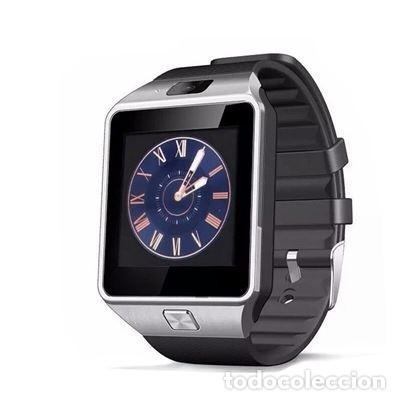 Relojes: Reloj Inteligente (smart watch) para Ios y Android, en su caja original, a estrenar, garantia. INN - Foto 3 - 283122398