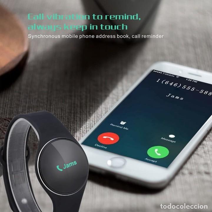 Relojes: Reloj con Monitor de Actividades, en su caja original, a estrenar, garantia. Para Ios y Android. INN - Foto 9 - 283141393
