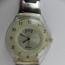 Relojes: RELOJ DE PULSERA QUARTZ G.W.G.. Lote 285486503