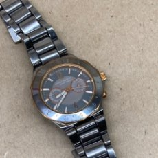 Relógios: RELOJ ANNE KLEIN NEW YORK. Lote 286349928