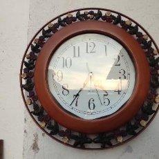 Relojes: RELOJ DE PARED. Lote 287095708