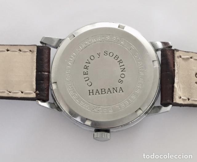 Relojes: CUERVO Y SOBRINOS - Foto 4 - 242002905