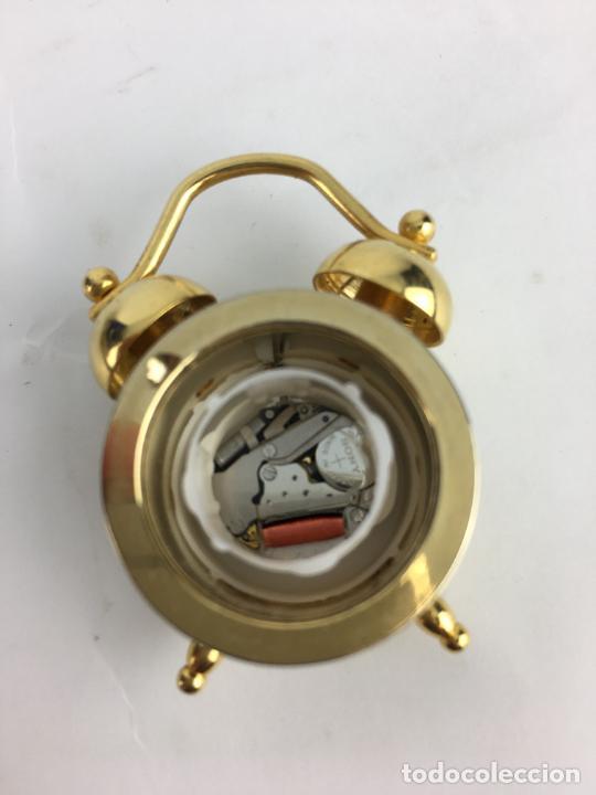 Relojes: RELOJ MINIATURA - Foto 4 - 287447193