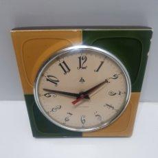Relojes: ANTIGUO RELOJ DE PARED. Lote 287637668