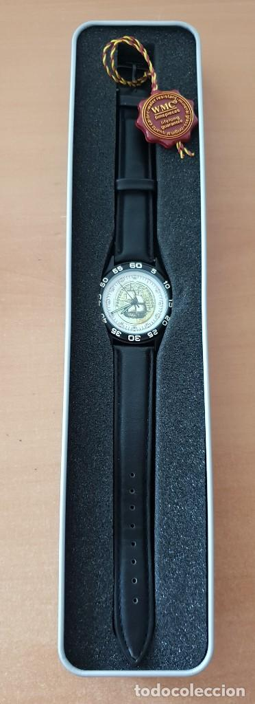 Relojes: Reloj WMC - Proyecto Poseidón - Edición Limitada nº 8812 - Foto 2 - 287677923
