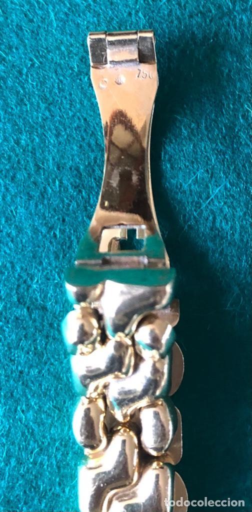 Relojes: Reloj CYMA de oro - Foto 5 - 287683358