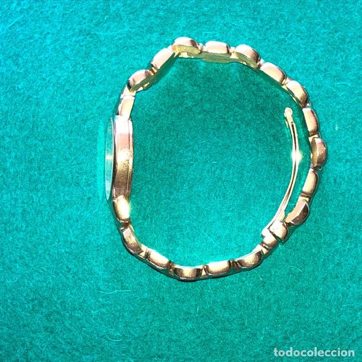 Relojes: Reloj CYMA de oro - Foto 6 - 287683358
