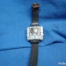 Relógios: RELOJ ROBOT TRANSFORMER DE LOS AÑOS 8O´. Lote 287700368