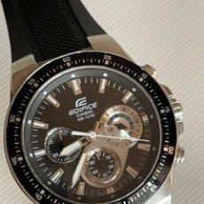 Relojes: RELOJ CASIO EDIFICE WR. Lote 287847403
