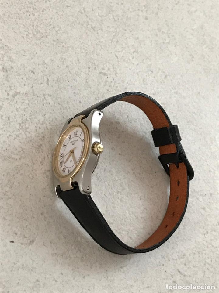 Relojes: RELOJ CERTINA DS CALENDARIO SEÑORAS - Foto 10 - 287885258
