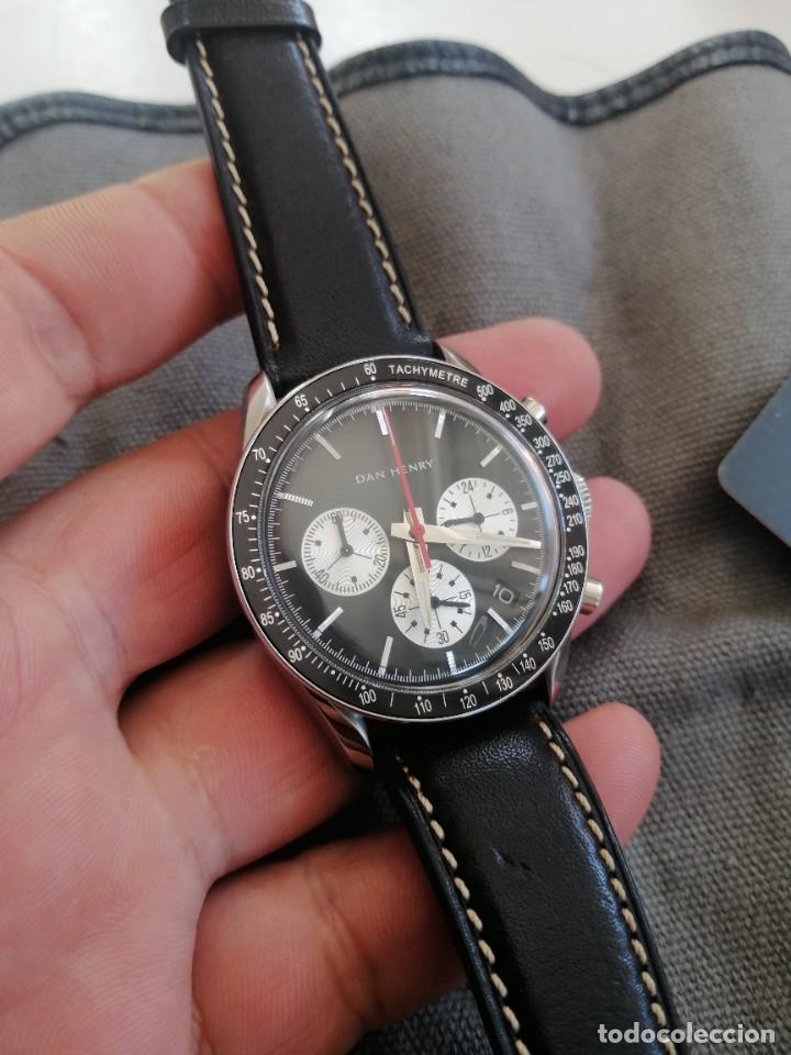 Relojes: Dan Henry cronografo - Foto 2 - 288191663