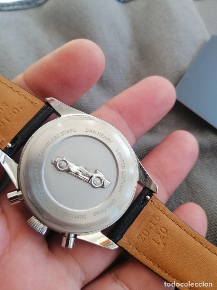 Relojes: Dan Henry cronografo - Foto 3 - 288191663