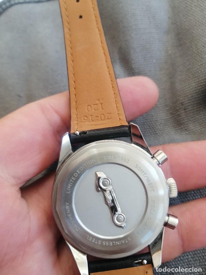 Relojes: Dan Henry cronografo - Foto 4 - 288191663