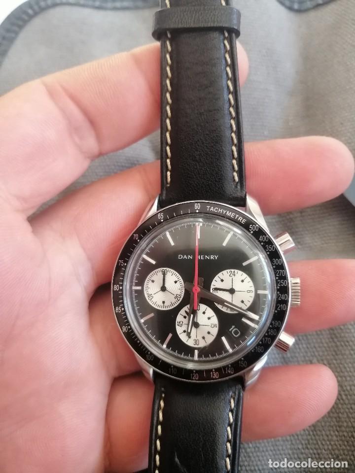 Relojes: Dan Henry cronografo - Foto 5 - 288191663
