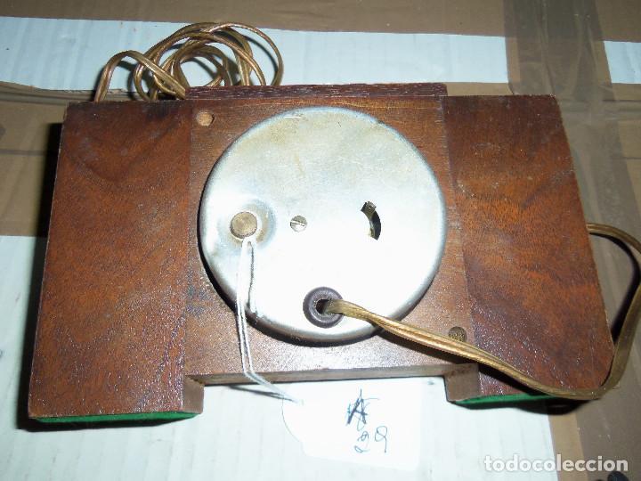 Relojes: Reloj Electrico SIemens - Foto 2 - 288197193