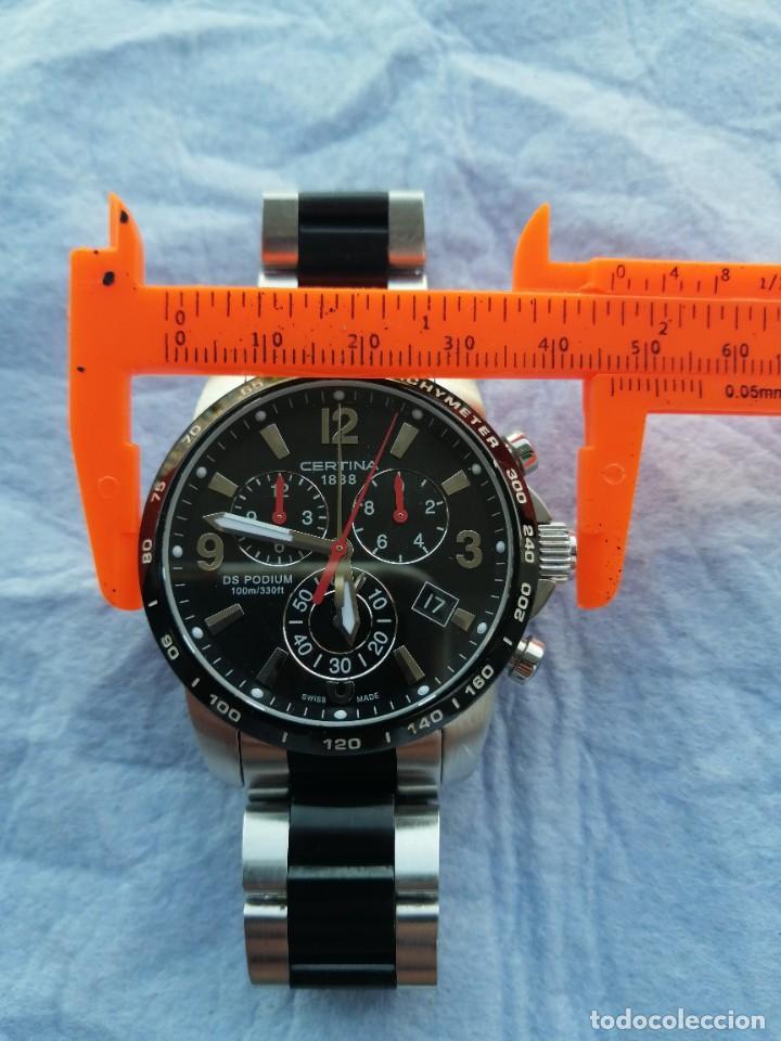 Relojes: Certina ds - Foto 4 - 288222983