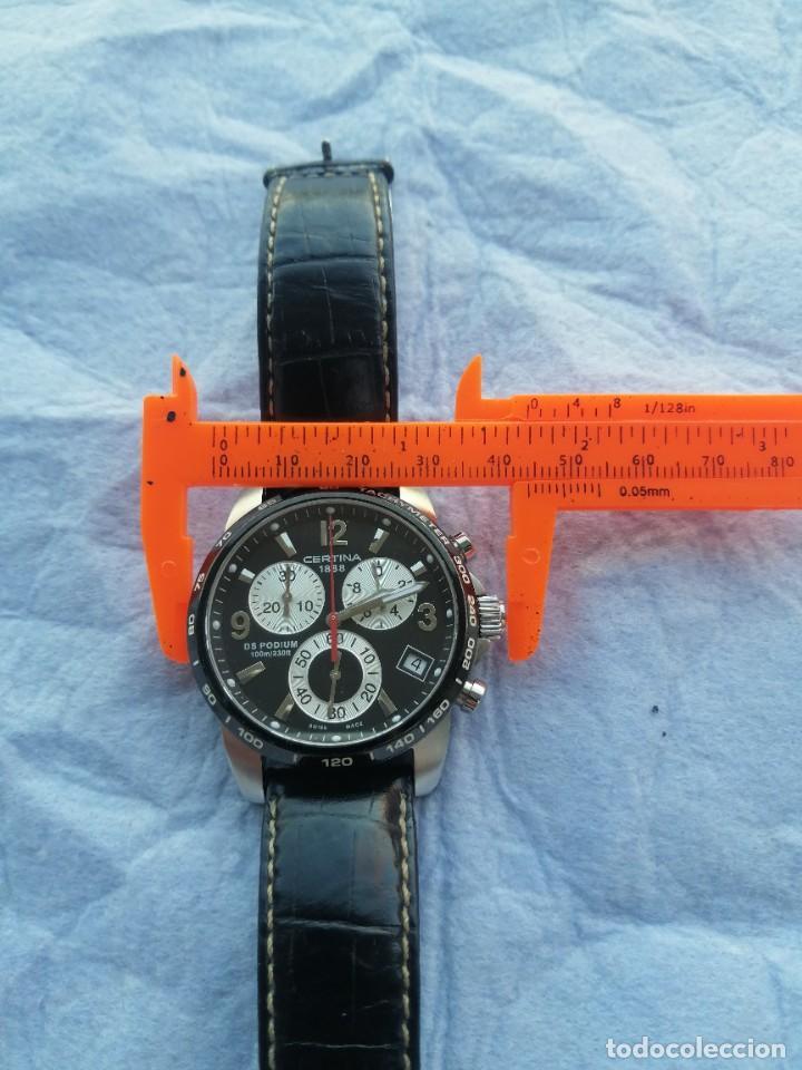 Relojes: Certina ds - Foto 3 - 288223118
