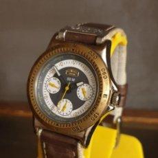 Relojes: RELOJ MULTIFUNCIÓN CAMEL TROPHY. Lote 288489048