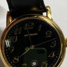 Relojes: RELOJ UNISEX MONTBLANC MEISTERSTUCK 7005. Lote 288555968