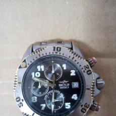 Relojes: BONITO RELOJ SECTOR 950 ( NO LIMITS ) TITANIUM. Lote 288605053