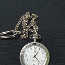 Relojes: ANTIGUO RELOJ BOLSILLO S.R. Lote 289027413