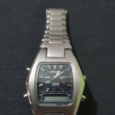 Relojes: ANTIGUO RELOJ EXACTIME. Lote 289027458