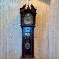 Relojes: RELOJ DE PIE CARRILLON RADIANT. Lote 289495588