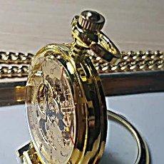 Orologi: RELOJ BOLSILLO SOBREMESA. Lote 291197818
