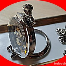 Orologi: RELOJ BOLSILLO SOBREMESA.. Lote 291863668