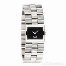 Relojes: RELOJ DOLCE & GABBANA DW0339 ACERO MUJER. Lote 293417303