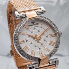 Relojes: MUREX CLASSIC M U L 611 MUJER 2011 ACTUALIDAD NUEVO A ESTRENAR. Lote 293424338