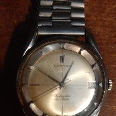 Relógios: RELOJ FESTINA FIELMASTER 41RUBIS INCABLOC PARA DESPIECE O REPARAR. Lote 293443233