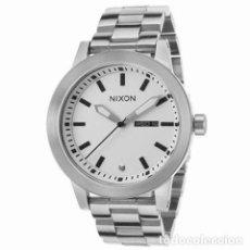 Relojes: RELOJ NIXON SPUR A263100 BLANCO. Lote 293556173