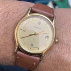 Relojes: RELOJ COLECCIÓN VINTAGE CERTINA QUARTZ DATE SWISS MADE.. Lote 295492553