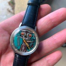 Relojes: BULOVA ACCUTRON FUNCIONANDO. Lote 295688083