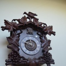 Relojes: RELOJ CUCU. Lote 295832753