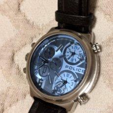 Relojes: RELOJ POLICE. Lote 296016038