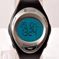 Relojes: RELOJ PULSOMETRO CARDIOFRECUENCIMETRO TRAINER PRO OREGON SCIENTIFIC HR318 ¡NUEVO!. Lote 296736383