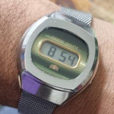 Relojes: RELOJ COLECCIÓN VINTAGE ORIENT QUARTZ JAPAN TODO ORIGINAL.. Lote 296740943