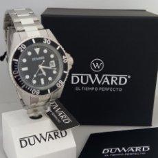 Relojes: RELOJ DUWARD DIVER 200M. ACERO 100%.. Lote 297063833