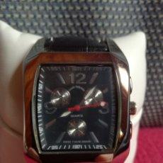 Relojes: RELOJ LOUIS VALENTÍN, NUEVO A ESTRENAR.. Lote 297075553